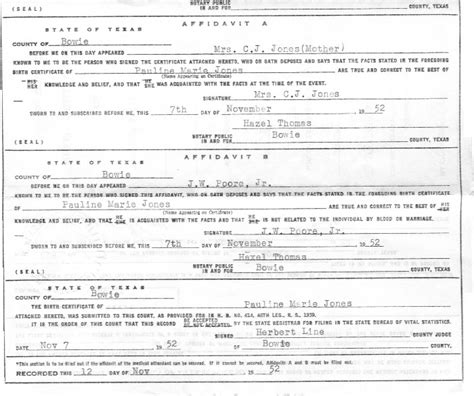 Bowie County Divorce Records Bowie County Tx Usgenweb Archives