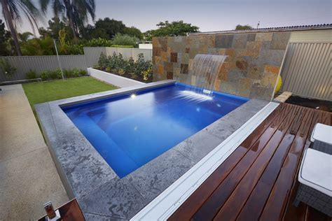 plunge pool range small swimming pools
