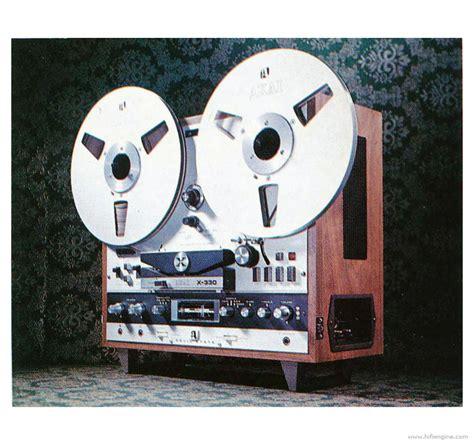 Toa Stereo Seetronik Akai 1 4 Inch 6 5mm akai x 330 manual multi purpose stereo recorder with program minder hifi engine