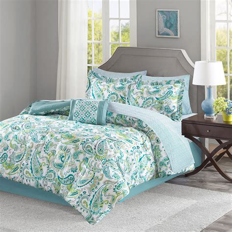 Aqua And White Comforter by Aqua And White Comforter 20 Images Cleveland Cavaliers Comforter And Pillowcase