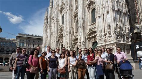 Bocconi Mba by Mba General Management Students Enjoy International Week