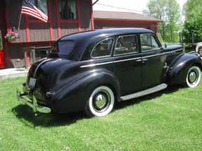 Pontiac Sedans 1940 Pontiac Deluxe 8 Sedan For Sale Photos Technical