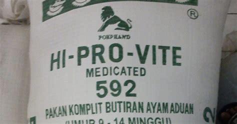 Harga Pakan Ayam Pokphand toko pertanian peternakan dan perikanan pakan ayam aduan