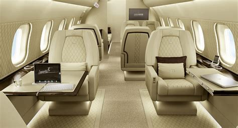 aviation upholstery private jet interiors by brabus aircraft completion news