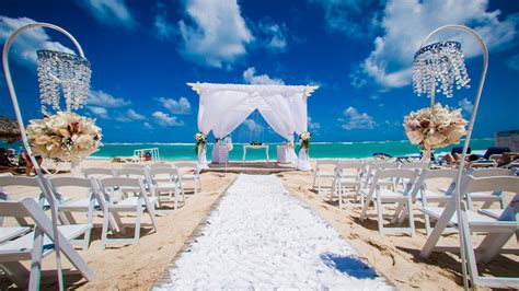 Wedding Punta Cana Resorts destination weddings in punta cana at an all inclusive resort