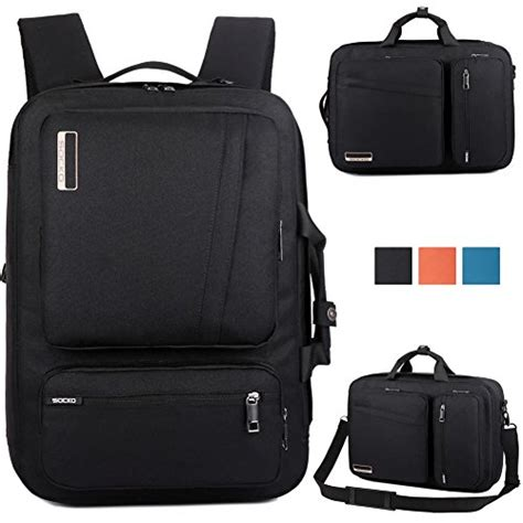 Original Kaka 2235 15 6 Inch Laptop Black Grey laptop sleeve backpack backpacks eru