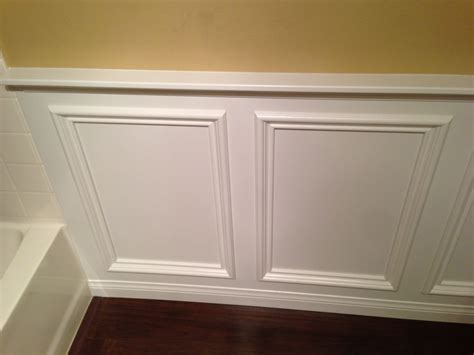 Beadboard Vs Wainscoting ? Derektime Design : What Is Wainscoting Choice Install at Wall