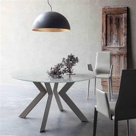 tavoli da cucina rotondi allungabili sedit tavoli rotondi allungabili vale