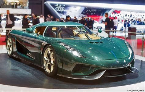 green koenigsegg regera hypergallery 2017 koenigsegg regera in 33 new photos