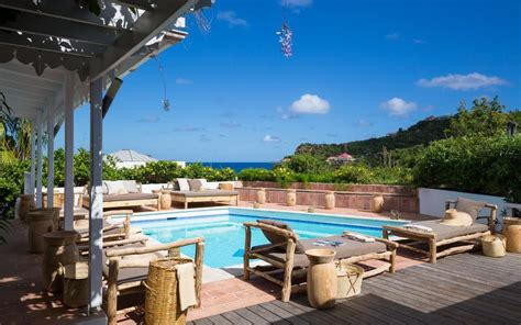 tropical hotel st barth  design boutique hotel saint barth saint barthelemy