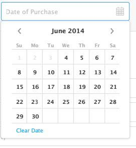 date format in javascript datepicker javascript native date picker in html stack overflow