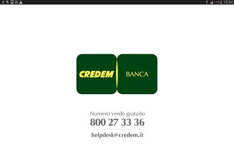 credito emiliano credem android apps on play
