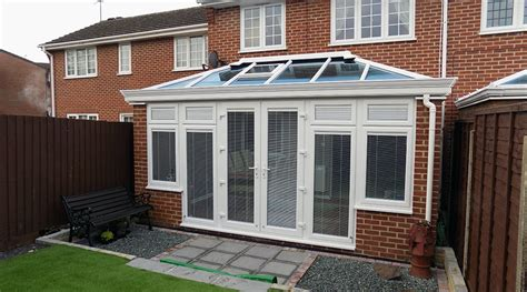Designs For A Small Kitchen by Conservatories Conservatories Enfield Conservatories