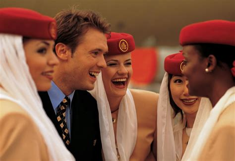 Emirates Cabin Crew by Emirates Announces Promotions At Seychelles Office