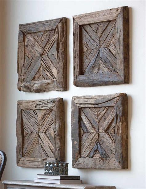 home decor wall hangings add cozyness with rustic wall art ideas homesthetics