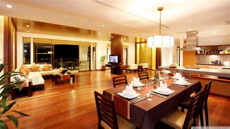Interior Design Ideas For Kitchen And Living Room Dise 241 O De Interiores Casas Lujosas Taringa