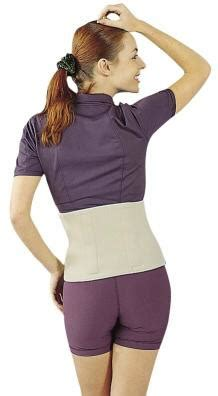 Maternity Belt Support Wb 501 back support