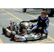 Go Kart Racing Tips For Kids  Fatherly