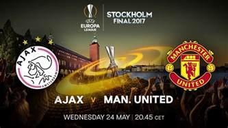 2017 europa league final 2017 uefa europa league final live streaming tv channel