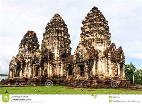 imagenes libres arquitectura arquitectura antigua tailandia de phra prang sam yot