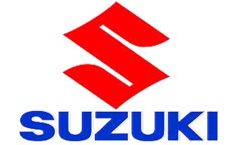 logo suzuki mobil brosur mobil
