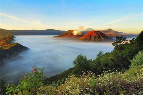 taman nasional bromo tengger semeru wikipedia bahasa