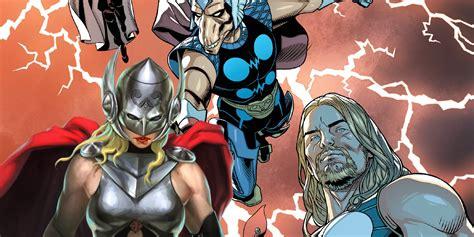 best marvel comics zerchoo 15 best thors in marvel comics ranked