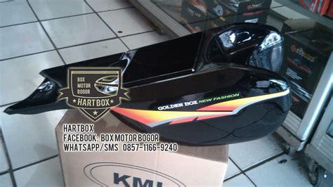 Box Tengah Kmi diskusi produk box motor kmi center box box motor tengah honda astrea grand supra hartbox