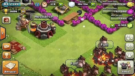 tutorial hack clash of clans 2015 game hack trick android clash of clans cheats tool new