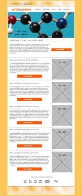 37 Best Design Services Custom Email Templates Images On Pinterest Design Services Email Icontact Email Templates