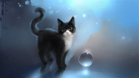 wallpaper cat drawn many top wallpapers with diffrent colors and styles