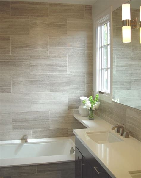 simple bathroom tile designs choosing simple bathroom design for you actual home