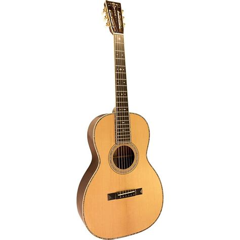 Handcrafted Acoustic Guitars - martin custom century series with vts 00 42 acoustic