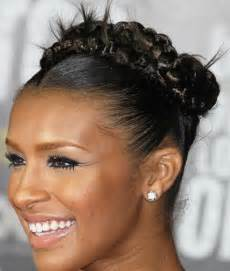 black american hair style on a circle to school african american black braided hairstyles 2013