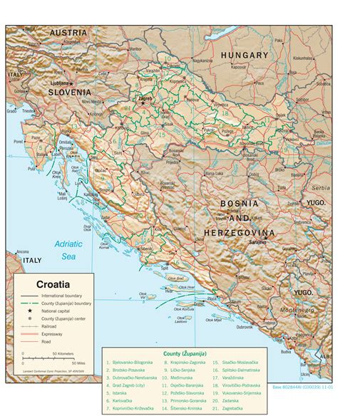 west usa road map pdf croatia maps perry casta 241 eda map collection ut library