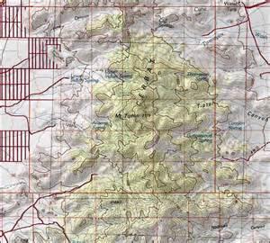 blm maps arizona mount tipton wilderness blm in arizona
