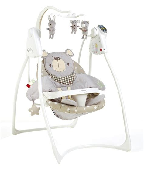 graco i love my bear swing graco loving hug bear friends swing buy prams