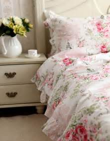 Bedding Sets Roses Pink Bedding Set