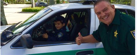 Pbso Inmate Records Pbso Rookie Officer Nico Palm County Sheriff S Office
