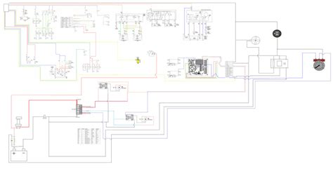 ve commodore wiring diagram ve electrical wiring