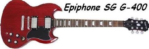 Tas Salempang E M O R Y 1138 review epiphone sg g 400 guitarristas info
