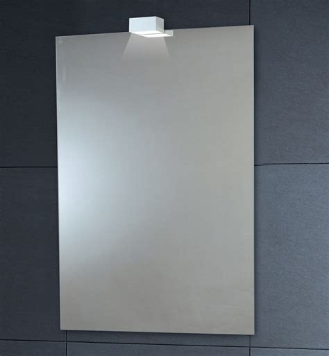 phoenix led mirror with demister pad 500mm x 700mm mi012 phoenix 500 x 700mm down lighter mirror with demister pad