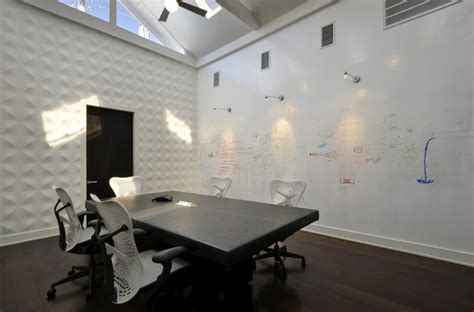 conference room with whiteboard wall inno pinterest