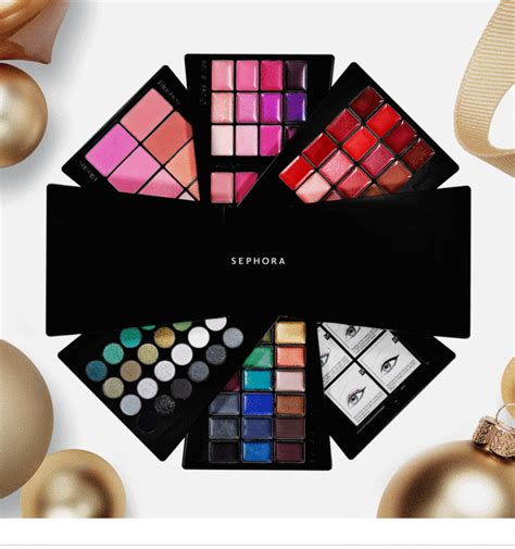Sephora Color Festival sephora glossy spot it sephora collection color