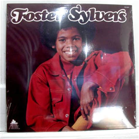 Do Misdemeanors Come Your Record Foster Sylvers Records Vinyl And Cds To Find And Out Of Print