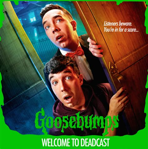 Goosebumps The Cuckoo Clock Of Doom By Rl Stine Ebook goosebumps welcome to deadcast