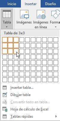 tablas en word 2016 curso gratis de word 2016 aulaclic 10 tablas