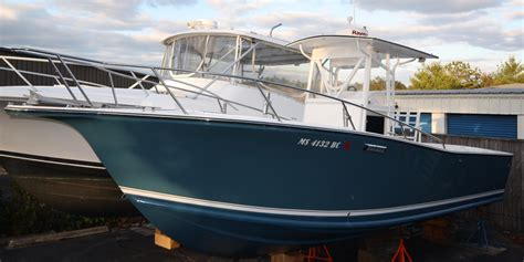 used scout boats for sale in ma center console new and used boats for sale in massachusetts