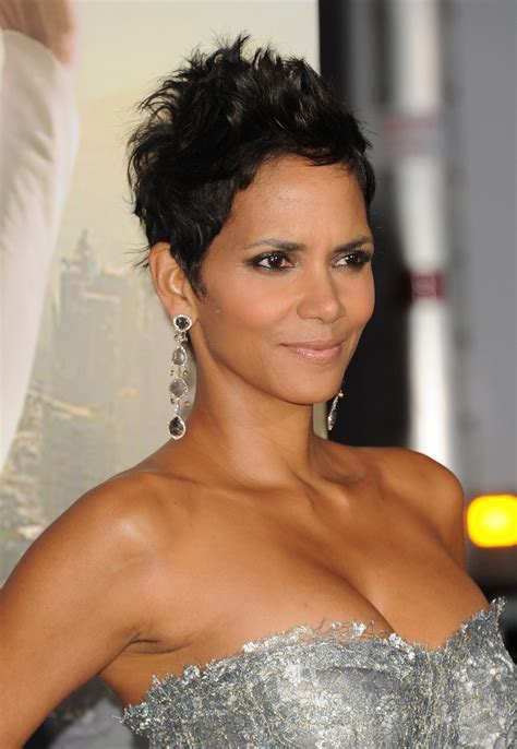 style pixie like halle berry halle berry pixie pixie lookbook stylebistro