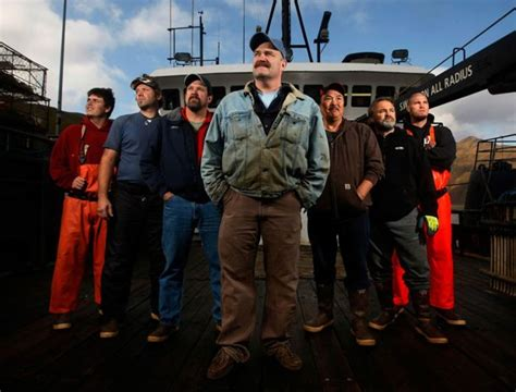 fans of discovery channels deadliest catch discovery channel deadliest catch 31 pics